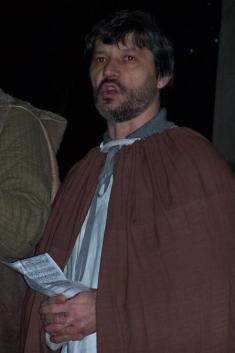 2006 - živý Betlém