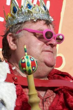2009 - korunovace Krále Josefa