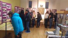 Výstava 100 let v naší obci